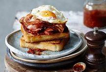 Food: Breakfasts