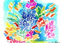 Lilly Pulitzer | Prints / by Kristen Dierickx