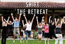 SHIFT Retreat | LacyYoung.com / Meditation + Healing   Join me for a journey into your true self. Join me for the unearthing of deep, inexplicable joy. Join me for the transformation you've been waiting for.   Come as you are.