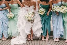 Wedding | Bridesmaids / by Erin Marie