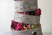 Wedding | Cake / by Erin Marie