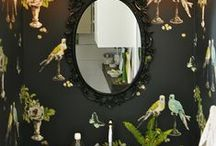Interior Obsessions / by Danielle white