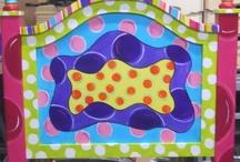 Craft Ideas / by Carolyn Metsker