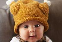 :: Happy Hooking / Crochet treats!