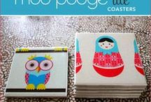 Crafts / by Ashley Brown
