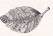 sketch me / zentangles, doodles and inspiration