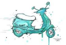 MOPEDs are |fabulous| & one day I WiLL OWN ONE.
