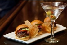 Palm Bar / The Bar Scene you have been looking for! During PrimeTime, the items on our Prime Bites menu are only $5.50 in the bar area. Hours vary by location. http://www.thepalm.com/PrimeTime