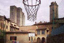 basketball is life / hoop dreams