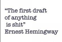 Writerly Stuff