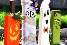Halloween / by Ashley Brown
