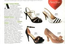 News of Ayakkabı Dünyası...