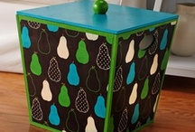 DIY Projects / by Ashley Brown