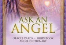 Angel Cards (Oracles)