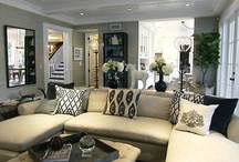 1001+ Rooms: to live and love in! / Interiors I'm in love with! / by Vince Varia