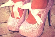 It's All About The Shoes!! / by Stephanie Thompson