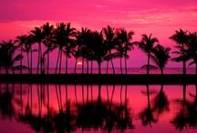 Sunrise - Sunset / by Ruth Christianson