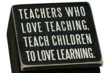 Educational Sayings
