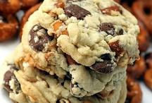 Cookies & Brownies / by Stephanie Walk