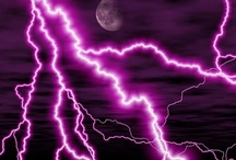 Lightning and Fire / by Ruth Christianson