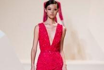Fashion Week 2013 Öne Çıkanlar...