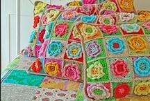 Crochet / by Ashley Brown
