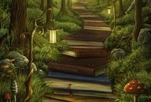 Storybook / Imagination and illustration!