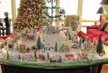 Vintage Christmas Ornaments / Group Board for Vintage Holiday ornaments / decorating enthusiasts. Re-pin a recent item to be added to board.