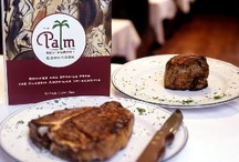 Top 4 Palm-Perfect Gifts / Still have quite a few names to cross off your gift list? Make it a Palm-Perfect holiday with some of our favorite gifts! / by Palm Restaurant