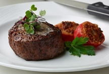 Steak Your Claim / by Palm Restaurant