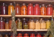 Canning/Preserving / by Gretchen Everman