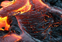 Lava / by Donna Harrington