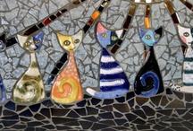 Kit-Kat Art / by Ellie Onda