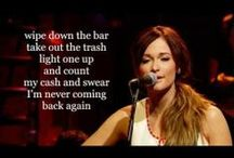 kacy musgraves / by A AndrƏa