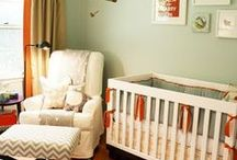Nursery / by Rebecca Ammerman