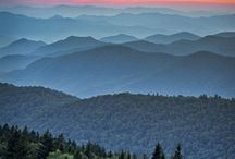 North Georgia Mountains or as close as you can get  / by Gretchen Everman