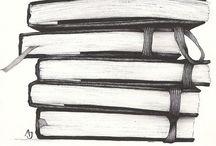 Paper & Print / by Rachel