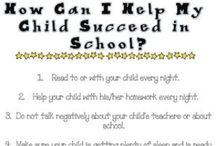 Parent/teacher conferece