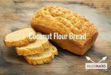 Bread & Grain Alternatives / by Samantha Morse