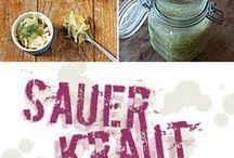 :: Lacto-fermentation