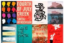 Books / by Elizabeth Lahendro