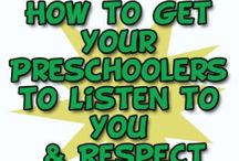 Respect in Classroom