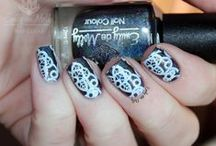 EDM14 / Manicures with EDM14