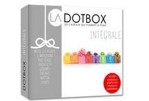 Les 9 DOTBOX / Bienvenus dans l'univers Dotbox ! 9 coffrets originaux à offrir à vos proches, collaborateurs, clients, consommateurs ... Avec Dotbox vous offrez des points à valoir sur un site de plus de 40 000 cadeaux parmi les plus grandes marques