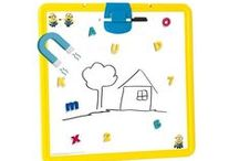DOTBOX Enfants / Quelques idées de cadeaux disponibles avec la DOTBOX Enfants