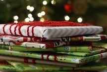 Christmas! / by Candis Hidalgo