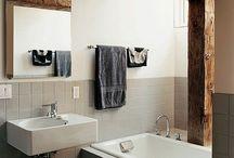 BATHroom / by Krissi