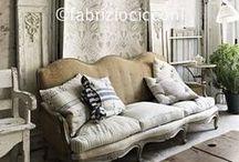 Furniture  / by Kristy Larson