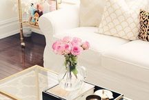 home sweet home | dream home / For the home Home Decor  / by Kirsten Haight