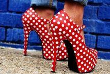 Fashion / by Bobbi Azuré